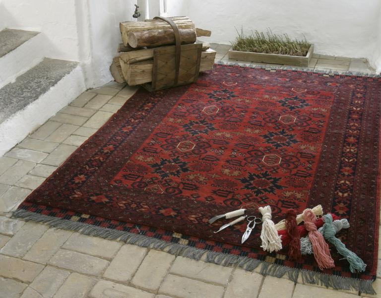 Choose From 998 Afghan Akhche Carpets At Carpetvista Khal Mohammadi Carpet Fazb256