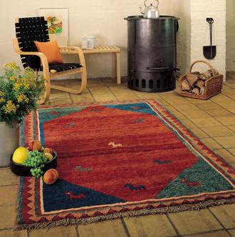 Gabbeh Carpets Persian
