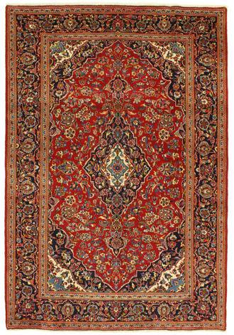 Keshan Carpets Persian
